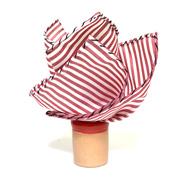 p cotone bastoncino rosso t